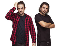 Update beim Beatpatrol Festival: Dimitri Vegas & Like Mike