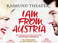 """I Am From Austria"": Cast steht fest"