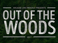 Out Of The Woods: Der Timetable steht fest