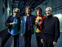 The Rolling Stones: Alle Infos