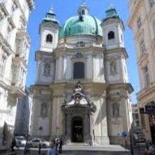 Peterskirche Wien Tickets Bei Oeticketcom