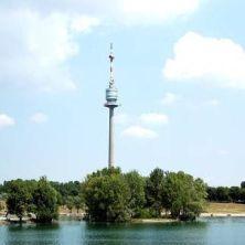 Donauturm Wien Tickets Bei Oeticketcom