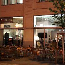 Cafe 7 Stern Wien Tickets Bei Oeticketcom